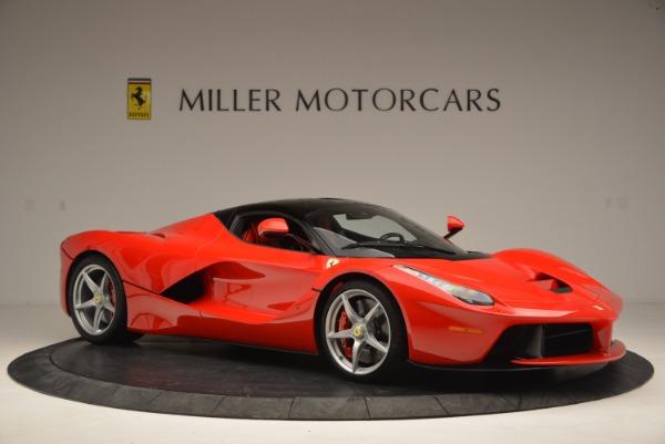 Used 2015 Ferrari LaFerrari for sale Sold at Alfa Romeo of Greenwich in Greenwich CT 06830 10