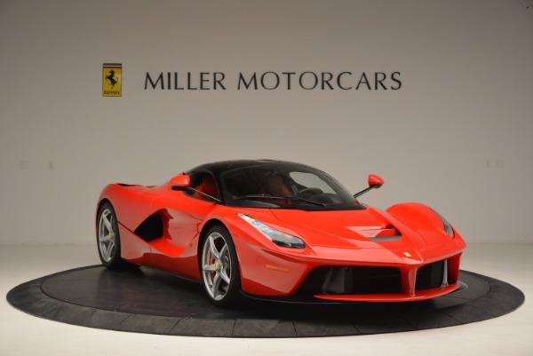 Used 2015 Ferrari LaFerrari for sale Sold at Alfa Romeo of Greenwich in Greenwich CT 06830 11