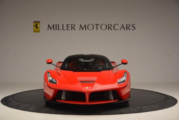 Used 2015 Ferrari LaFerrari for sale Sold at Alfa Romeo of Greenwich in Greenwich CT 06830 12