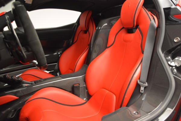 Used 2015 Ferrari LaFerrari for sale Sold at Alfa Romeo of Greenwich in Greenwich CT 06830 15