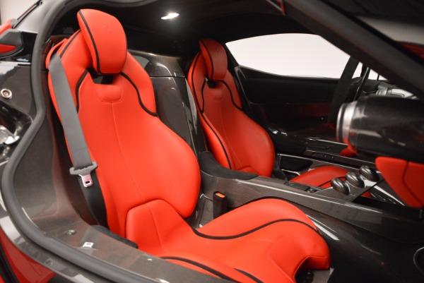 Used 2015 Ferrari LaFerrari for sale Sold at Alfa Romeo of Greenwich in Greenwich CT 06830 18