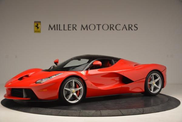 Used 2015 Ferrari LaFerrari for sale Sold at Alfa Romeo of Greenwich in Greenwich CT 06830 2