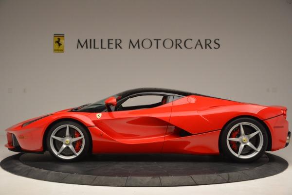 Used 2015 Ferrari LaFerrari for sale Sold at Alfa Romeo of Greenwich in Greenwich CT 06830 3