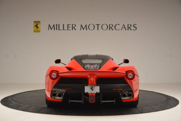 Used 2015 Ferrari LaFerrari for sale Sold at Alfa Romeo of Greenwich in Greenwich CT 06830 6