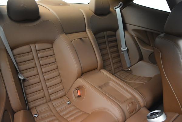Used 2009 Ferrari 612 Scaglietti OTO for sale Sold at Alfa Romeo of Greenwich in Greenwich CT 06830 21