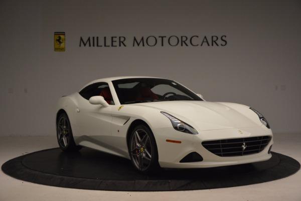 Used 2017 Ferrari California T for sale Sold at Alfa Romeo of Greenwich in Greenwich CT 06830 23
