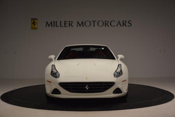Used 2017 Ferrari California T for sale Sold at Alfa Romeo of Greenwich in Greenwich CT 06830 24