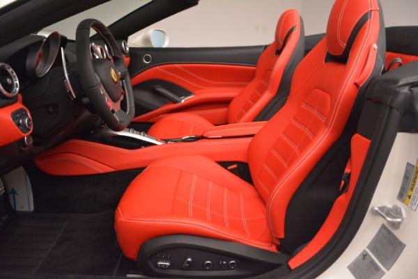 Used 2017 Ferrari California T for sale Sold at Alfa Romeo of Greenwich in Greenwich CT 06830 26