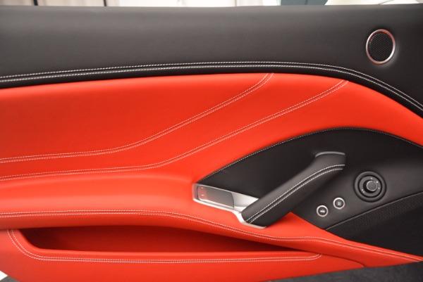 Used 2017 Ferrari California T for sale Sold at Alfa Romeo of Greenwich in Greenwich CT 06830 28