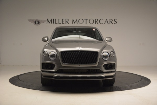 New 2018 Bentley Bentayga Black Edition for sale Sold at Alfa Romeo of Greenwich in Greenwich CT 06830 14