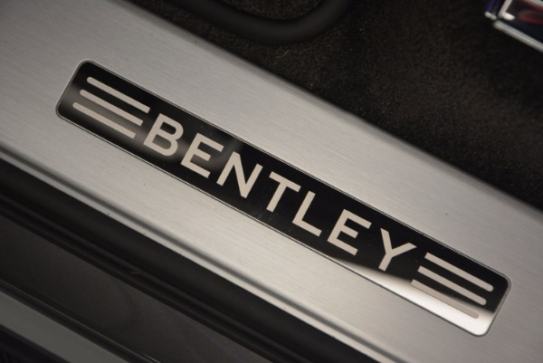 New 2018 Bentley Bentayga Black Edition for sale Sold at Alfa Romeo of Greenwich in Greenwich CT 06830 23