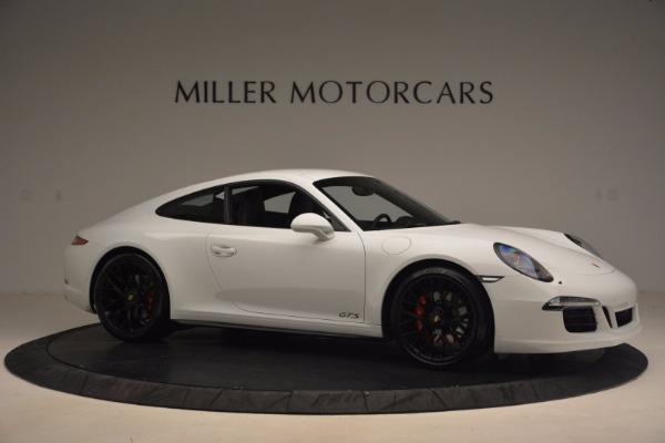 Used 2015 Porsche 911 Carrera GTS for sale Sold at Alfa Romeo of Greenwich in Greenwich CT 06830 10
