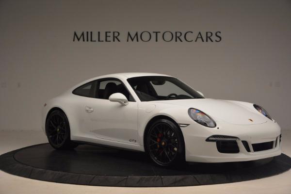 Used 2015 Porsche 911 Carrera GTS for sale Sold at Alfa Romeo of Greenwich in Greenwich CT 06830 11