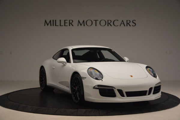 Used 2015 Porsche 911 Carrera GTS for sale Sold at Alfa Romeo of Greenwich in Greenwich CT 06830 12