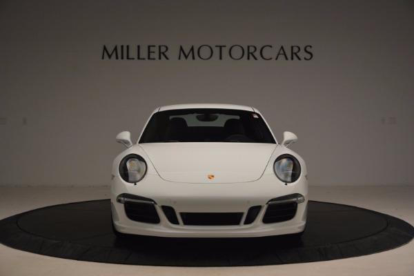 Used 2015 Porsche 911 Carrera GTS for sale Sold at Alfa Romeo of Greenwich in Greenwich CT 06830 13