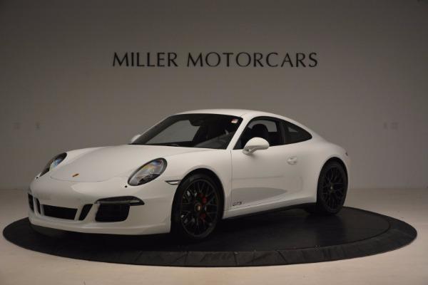 Used 2015 Porsche 911 Carrera GTS for sale Sold at Alfa Romeo of Greenwich in Greenwich CT 06830 2