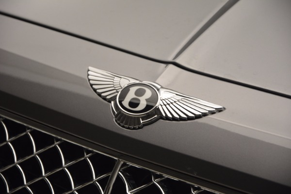 New 2018 Bentley Bentayga Onyx for sale Sold at Alfa Romeo of Greenwich in Greenwich CT 06830 18