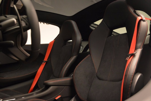 New 2017 McLaren 570GT for sale Sold at Alfa Romeo of Greenwich in Greenwich CT 06830 20