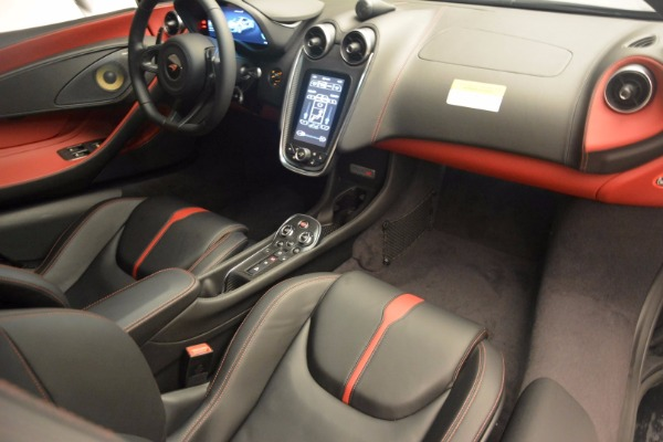 Used 2017 McLaren 570S for sale Sold at Alfa Romeo of Greenwich in Greenwich CT 06830 18