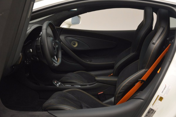 Used 2017 McLaren 570GT for sale Sold at Alfa Romeo of Greenwich in Greenwich CT 06830 16