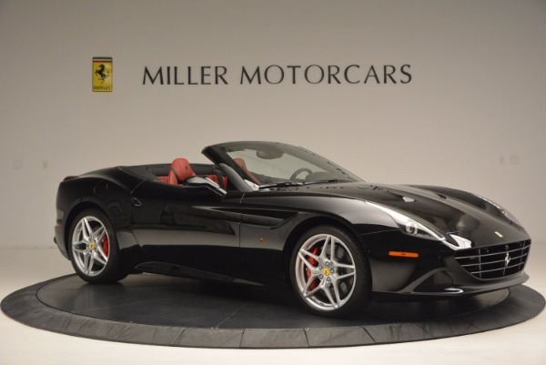 Used 2016 Ferrari California T Handling Speciale for sale Sold at Alfa Romeo of Greenwich in Greenwich CT 06830 10