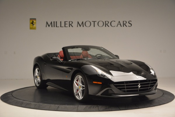 Used 2016 Ferrari California T Handling Speciale for sale Sold at Alfa Romeo of Greenwich in Greenwich CT 06830 11
