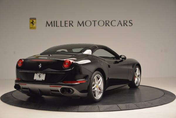 Used 2016 Ferrari California T Handling Speciale for sale Sold at Alfa Romeo of Greenwich in Greenwich CT 06830 19