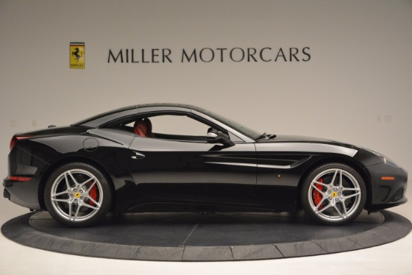 Used 2016 Ferrari California T Handling Speciale for sale Sold at Alfa Romeo of Greenwich in Greenwich CT 06830 21