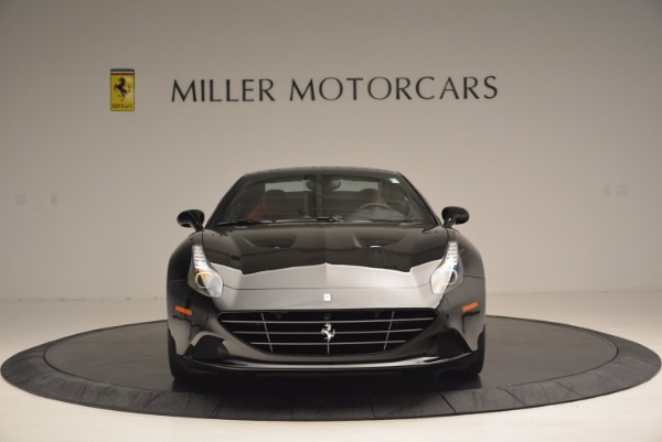 Used 2016 Ferrari California T Handling Speciale for sale Sold at Alfa Romeo of Greenwich in Greenwich CT 06830 24
