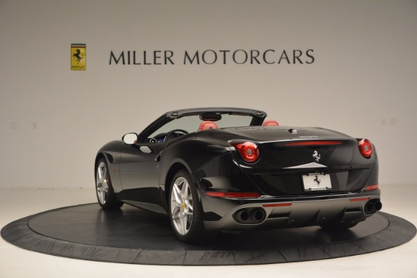 Used 2016 Ferrari California T Handling Speciale for sale Sold at Alfa Romeo of Greenwich in Greenwich CT 06830 5
