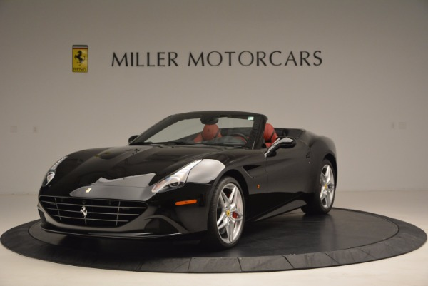 Used 2016 Ferrari California T Handling Speciale for sale Sold at Alfa Romeo of Greenwich in Greenwich CT 06830 1