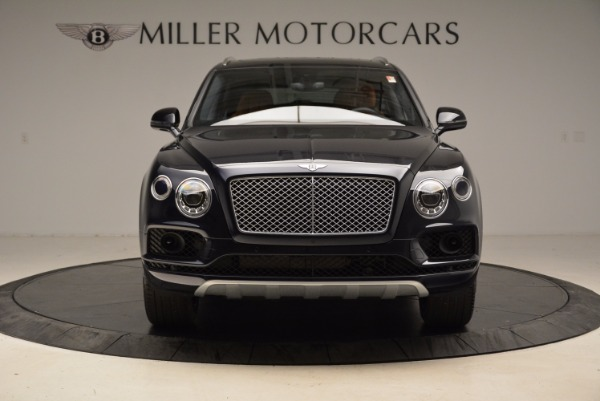 Used 2018 Bentley Bentayga W12 Signature for sale Sold at Alfa Romeo of Greenwich in Greenwich CT 06830 12