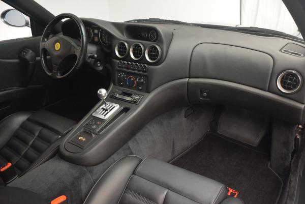 Used 1997 Ferrari 550 Maranello for sale Sold at Alfa Romeo of Greenwich in Greenwich CT 06830 17
