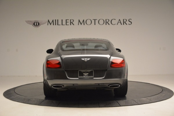 Used 2014 Bentley Continental GT Speed for sale Sold at Alfa Romeo of Greenwich in Greenwich CT 06830 6