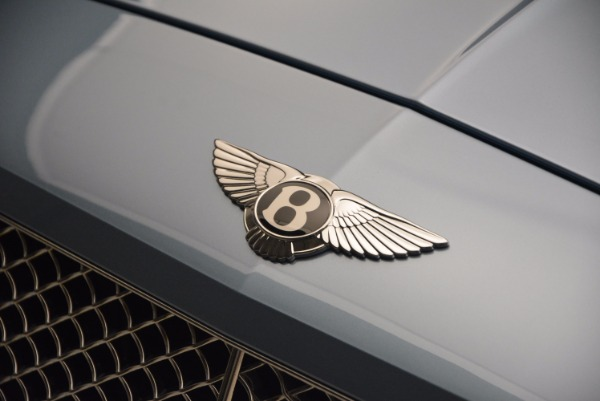 Used 2012 Bentley Continental GTC W12 for sale Sold at Alfa Romeo of Greenwich in Greenwich CT 06830 28