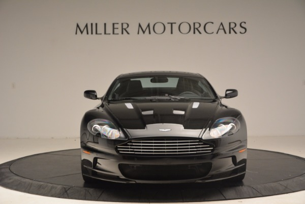 Used 2009 Aston Martin DBS for sale Sold at Alfa Romeo of Greenwich in Greenwich CT 06830 12