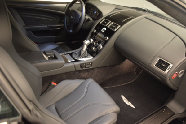 Used 2009 Aston Martin DBS for sale Sold at Alfa Romeo of Greenwich in Greenwich CT 06830 18