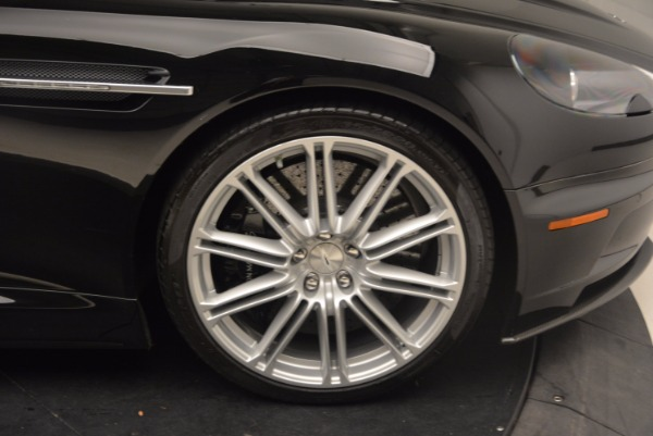 Used 2009 Aston Martin DBS for sale Sold at Alfa Romeo of Greenwich in Greenwich CT 06830 19