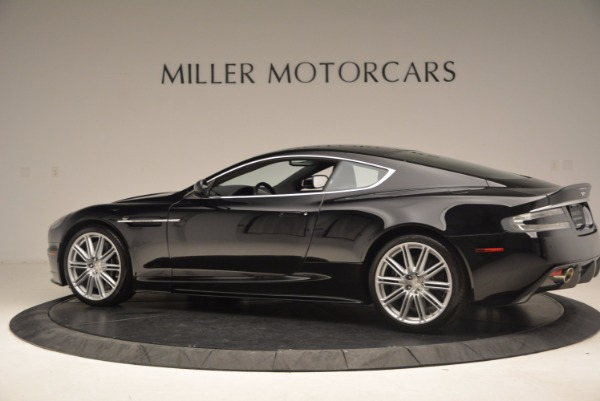 Used 2009 Aston Martin DBS for sale Sold at Alfa Romeo of Greenwich in Greenwich CT 06830 4