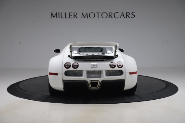 Used 2011 Bugatti Veyron 16.4 Grand Sport for sale Call for price at Alfa Romeo of Greenwich in Greenwich CT 06830 14