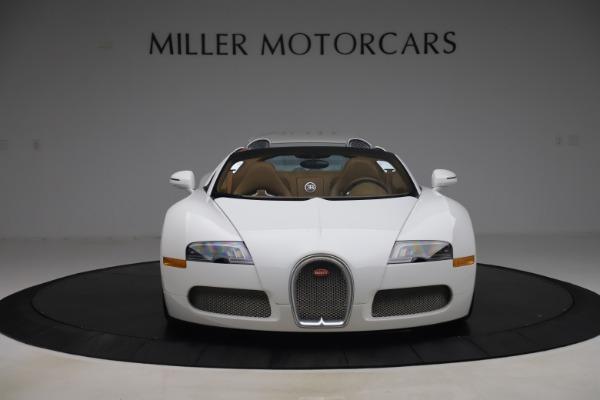 Used 2011 Bugatti Veyron 16.4 Grand Sport for sale Call for price at Alfa Romeo of Greenwich in Greenwich CT 06830 25