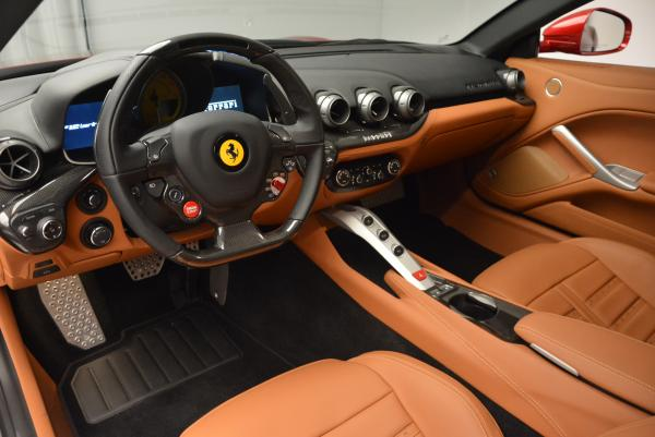 Used 2014 Ferrari F12 Berlinetta for sale Sold at Alfa Romeo of Greenwich in Greenwich CT 06830 12