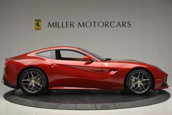 Used 2014 Ferrari F12 Berlinetta for sale Sold at Alfa Romeo of Greenwich in Greenwich CT 06830 9