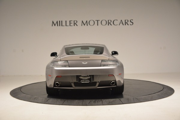 Used 2012 Aston Martin V8 Vantage for sale Sold at Alfa Romeo of Greenwich in Greenwich CT 06830 6
