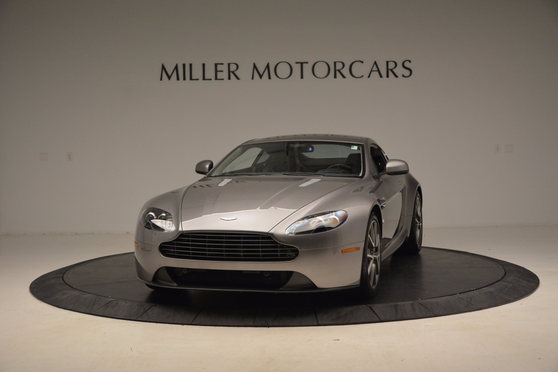 Used 2012 Aston Martin V8 Vantage for sale Sold at Alfa Romeo of Greenwich in Greenwich CT 06830 1