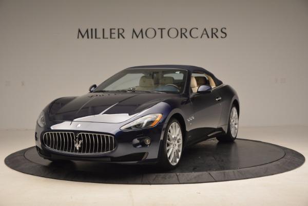 Used 2016 Maserati GranTurismo for sale Sold at Alfa Romeo of Greenwich in Greenwich CT 06830 13