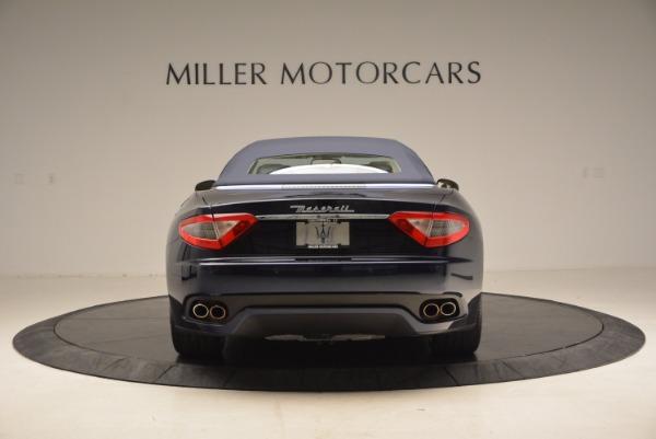 Used 2016 Maserati GranTurismo for sale Sold at Alfa Romeo of Greenwich in Greenwich CT 06830 18