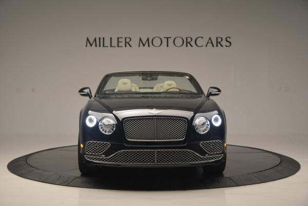 Used 2016 Bentley Continental GT V8 S Convertible for sale Sold at Alfa Romeo of Greenwich in Greenwich CT 06830 12