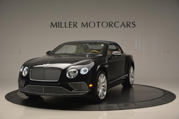 Used 2016 Bentley Continental GT V8 S Convertible for sale Sold at Alfa Romeo of Greenwich in Greenwich CT 06830 13