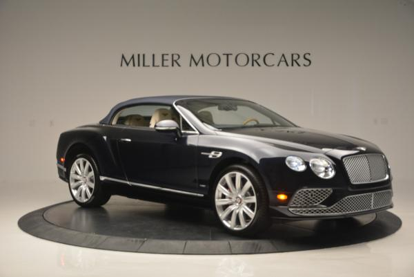 Used 2016 Bentley Continental GT V8 S Convertible for sale Sold at Alfa Romeo of Greenwich in Greenwich CT 06830 23